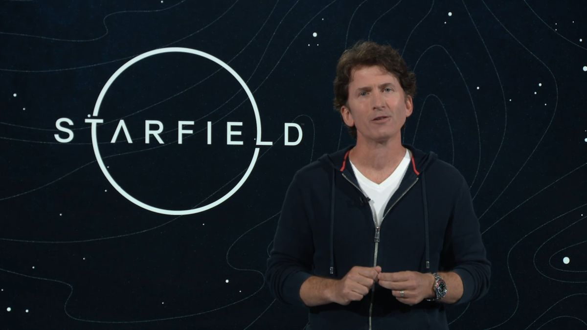Starfield on Xbox will be 'better' without PS5 to worry about, says Bethesda