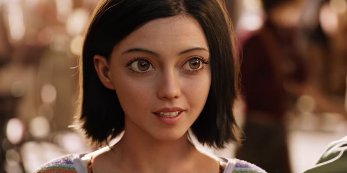 Alita: Battle Angel Actor Thinks There Should Be More Than One Sequel