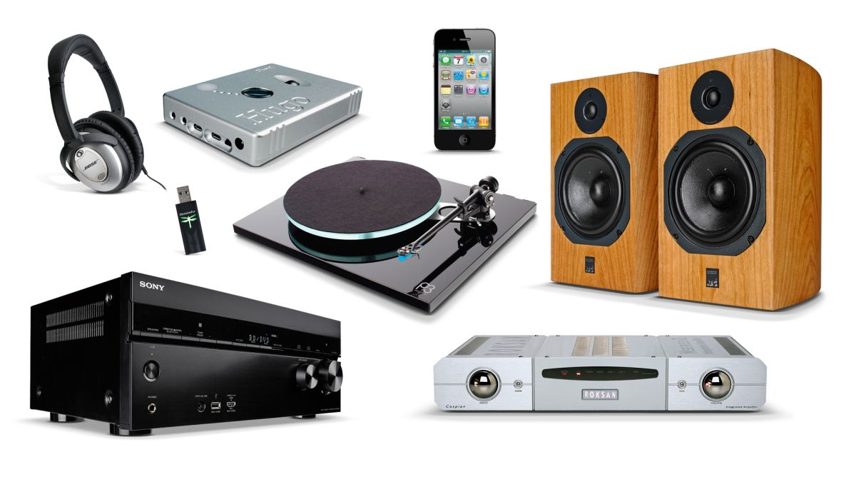 10 of the best hi-fi and AV products of the decade