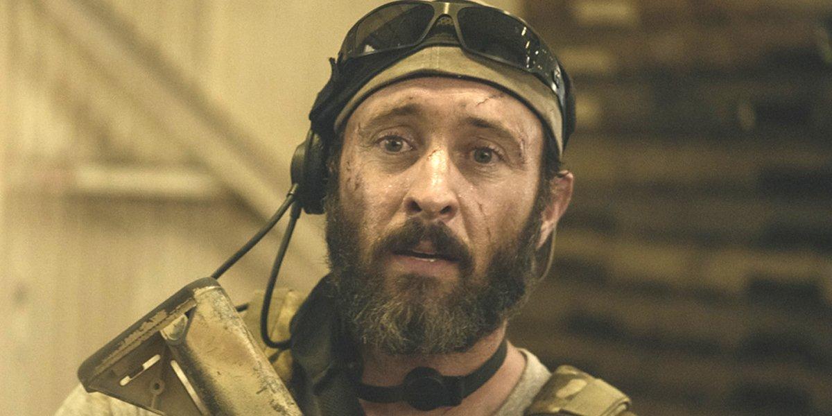 Alex O'Loughlin as Steve McGarrett in Hawaii Five-0 Season 10 Episode 7 CBS