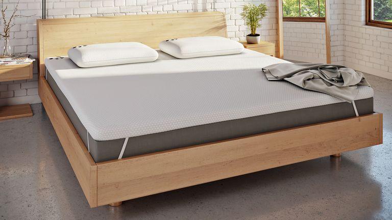 Panda mattress toppers