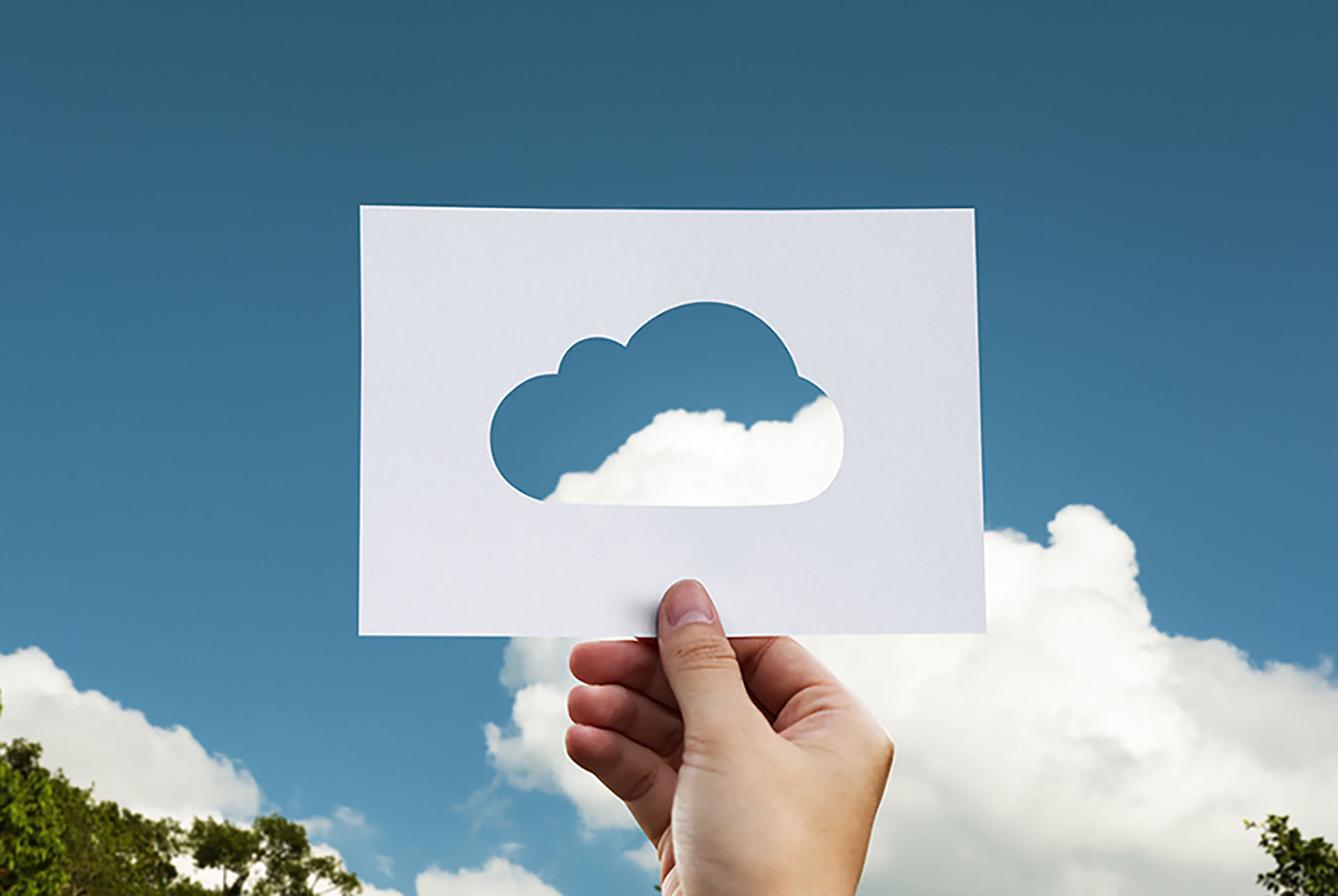 Cloud computing: Three reasons why it could be time to go cloud-first