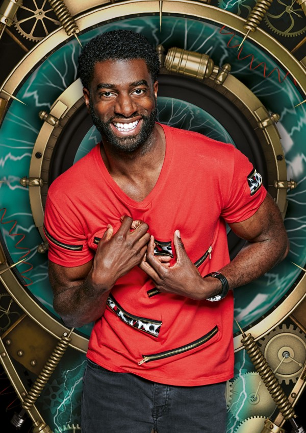 Big Brother 2015 contestant