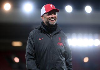Liverpool v Arsenal – Premier League – Anfield