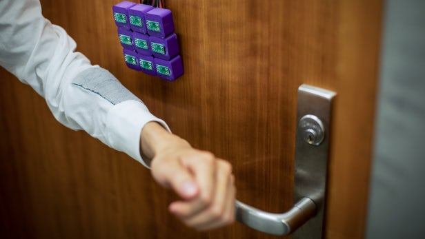 These Smart Clothes Can Unlock Your Front Door T3