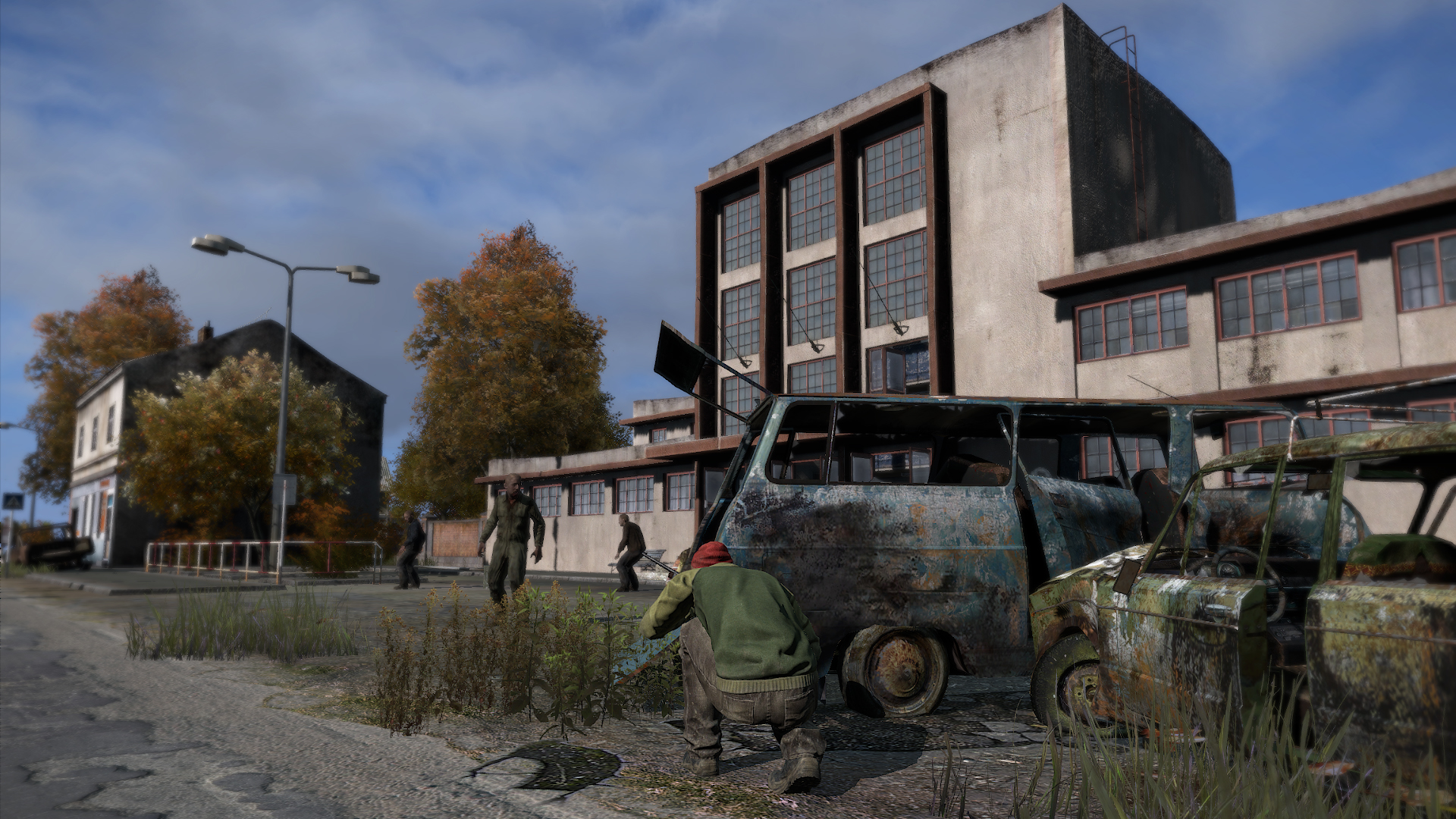 DayZ is being banned in Australia over a feature that isn't even in