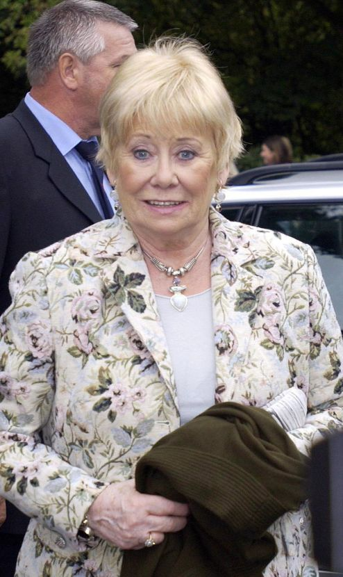 Coronation Street's Vera devastated about quitting