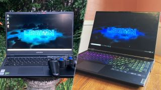 Lenovo Legion 5i vs. 7i