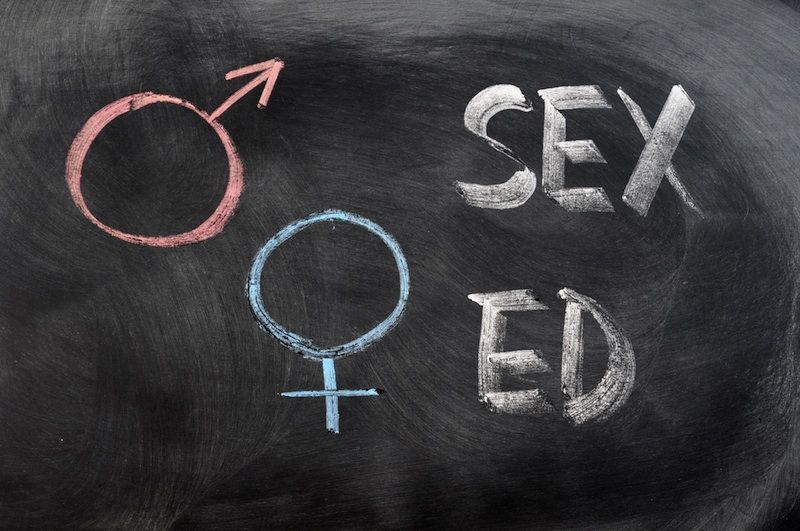 Sexual education research