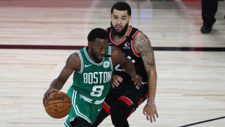 Raptors vs Celtics live stream