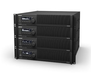 Bose PowerMatch Amplifier Line