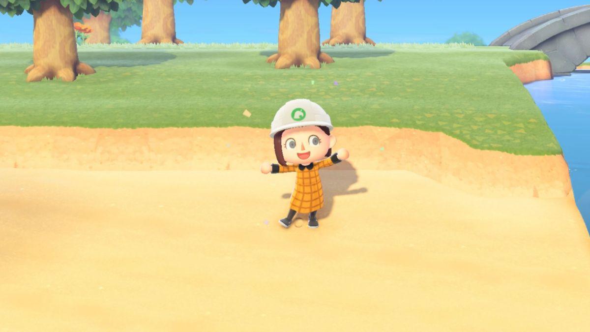 Animal Crossing New Horizons Island Designer app   GamesRadar+