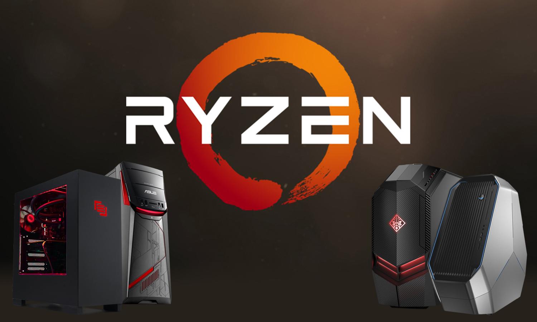 Best AMD Ryzen Gaming Desktops Available Now | Tom's Guide