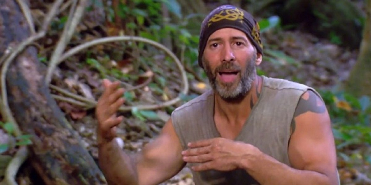 Why Survivor's Tony Vlachos Was 'Disappointed' In The Winners At War Finale Voting