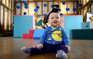 Babies: Their Wonderful World Monday 26th November