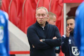 Nottingham Forest v Millwall – Sky Bet Championship – The City Ground