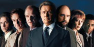A West Wing Reunion Is Coming To Perfect Harmony On NBC