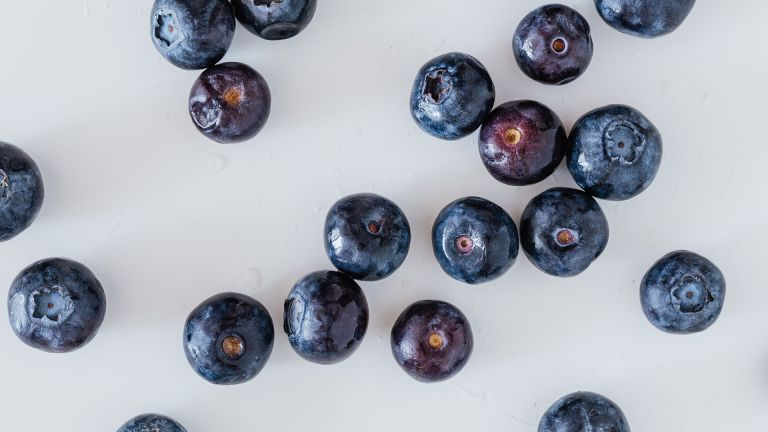 What are superfoods? Blueberries