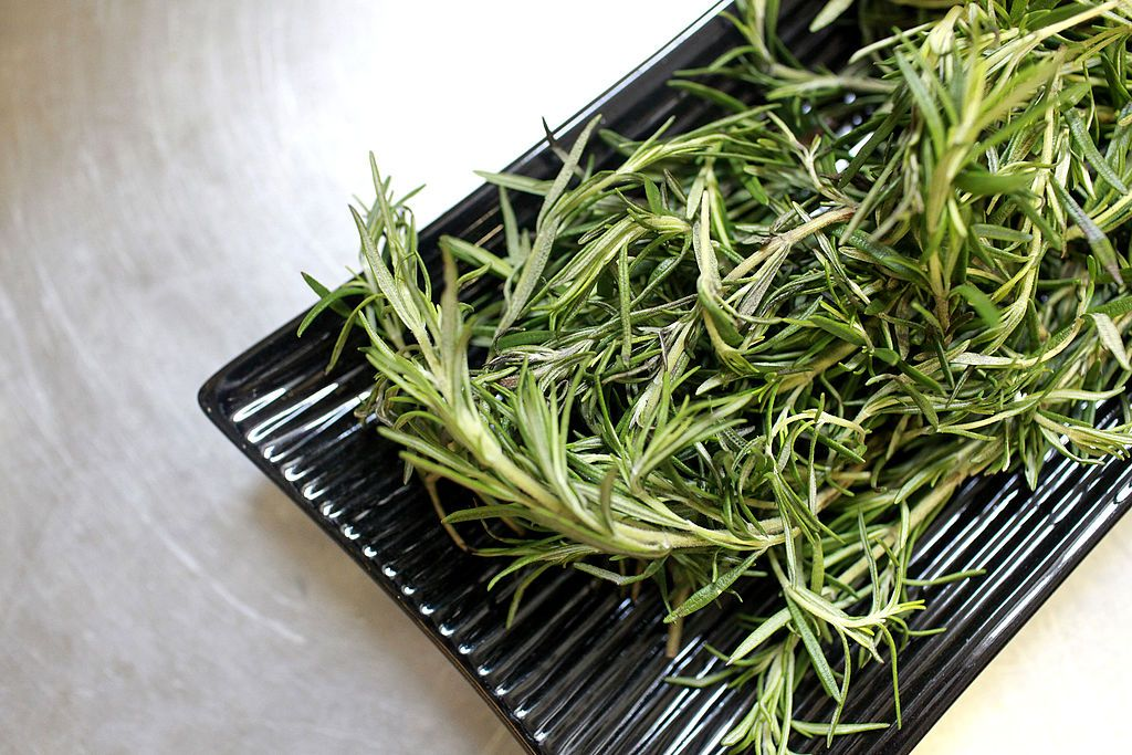 Learn how to grow tasty rosemary with a step-by-step guide
