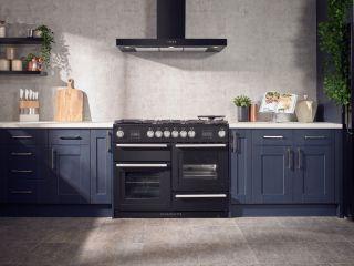 Nexus range cooker from Rangemaster
