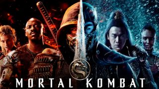 watch Mortal Kombat online
