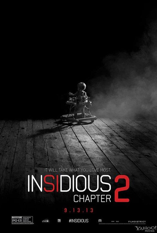 """insidious"
