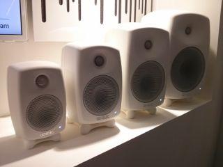 Genelec G Series is company s first consumer speaker range  c7c4855f18311