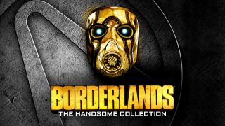 Borderlands The Handsome Collection gratuit
