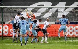Swansea City v Coventry City – Sky Bet Championship – Liberty Stadium