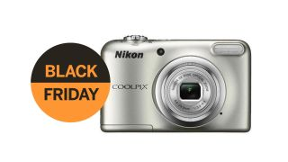 Nikon COOLPIX A10 16MP Black Friday deal