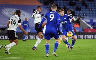 Leicester City v Fulham – Premier League – King Power Stadium