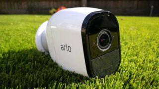 best indoor security cameras - Netgear Arlo Pro 2