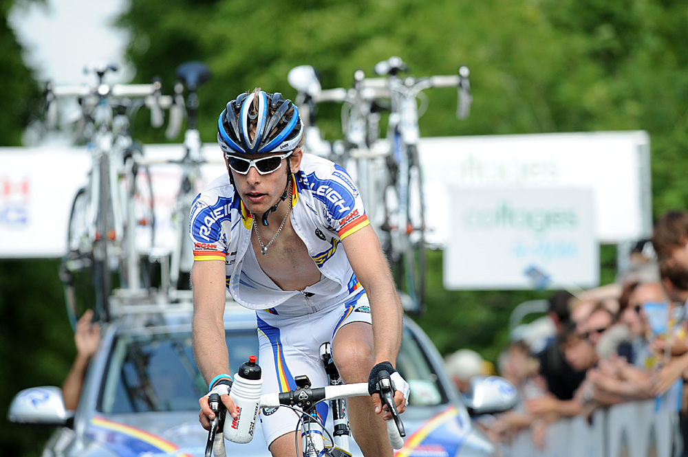 c16b86eba Team Raleigh expands for 2011 - Cycling Weekly