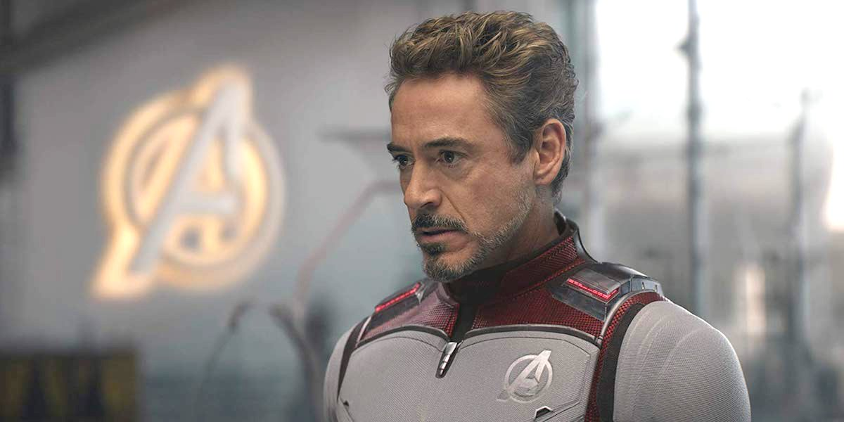 With Three Little Words, Robert Downey Jr. Gave Iron Man Fans Hope For His Return