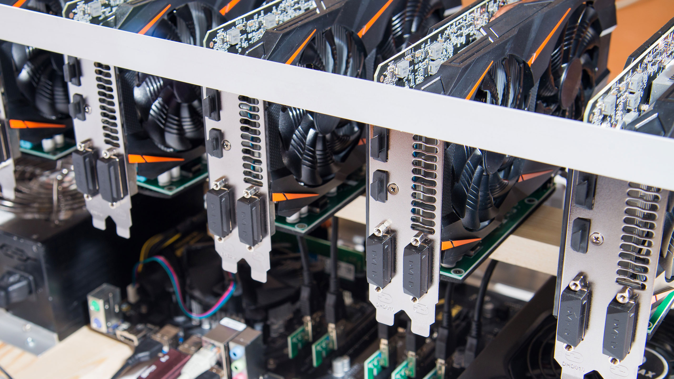 miglior bitcoin mining rig