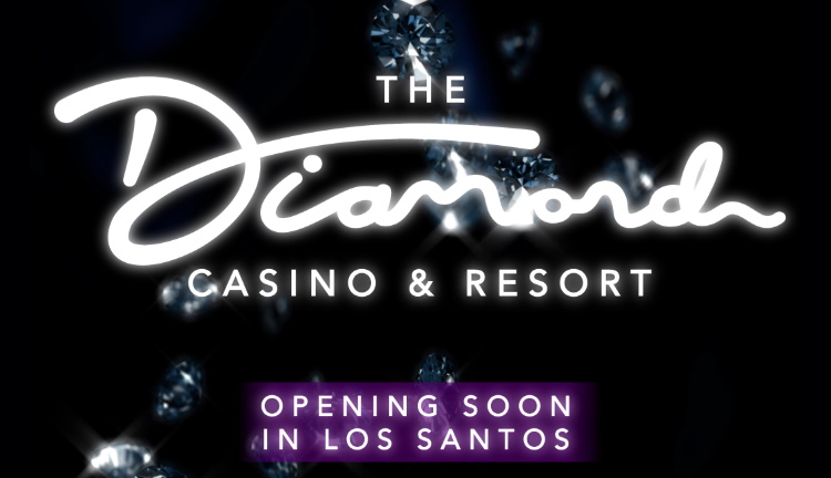 GTA Online's Diamond Casino and Resort will open later this summer | PC Gamer