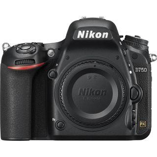 Nikon D750 gets slashed by $500 in early Black Friday Halloween massacre!   Digital Camera World