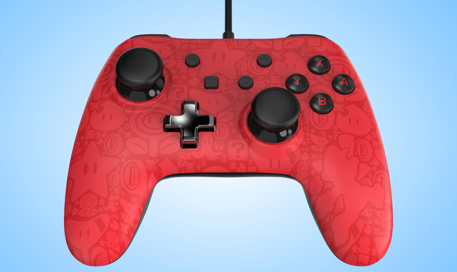PowerA Nintendo Switch Wired Controller - Full Review and