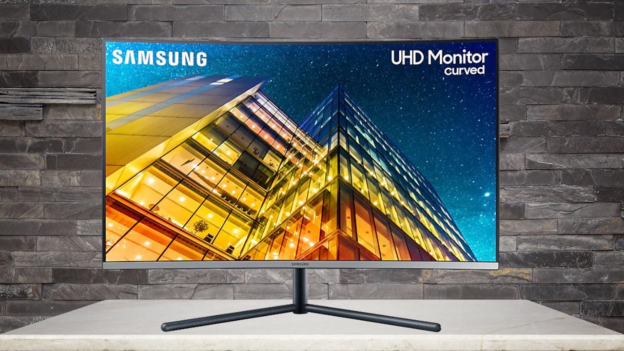 Samsung UR8C 8K Curved Monitor Review: Premium Image, Budget