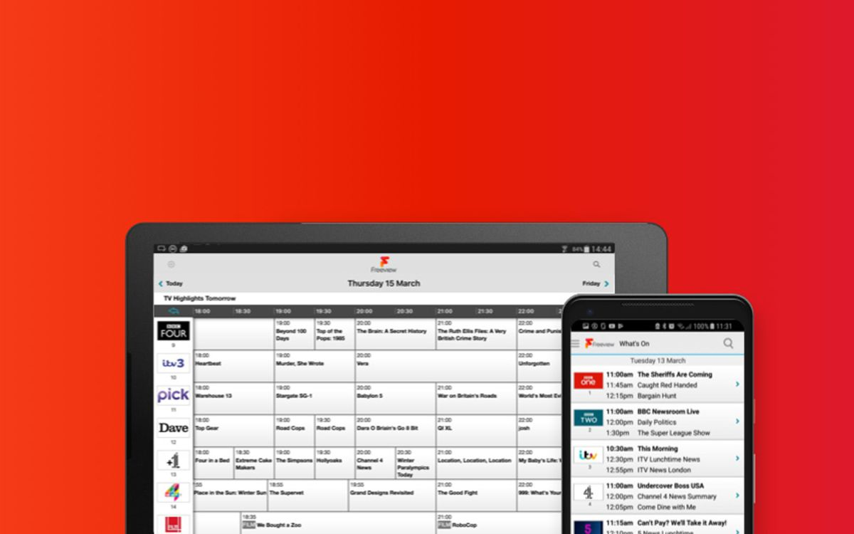 Freeview Play: The Ultimate Guide to the UK's Catch-Up