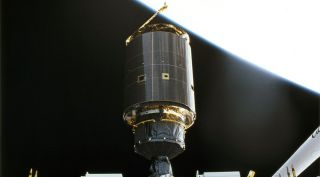 Intelsat 603 satellite