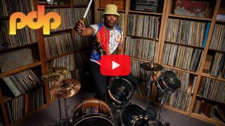 PDP Drums YouTube