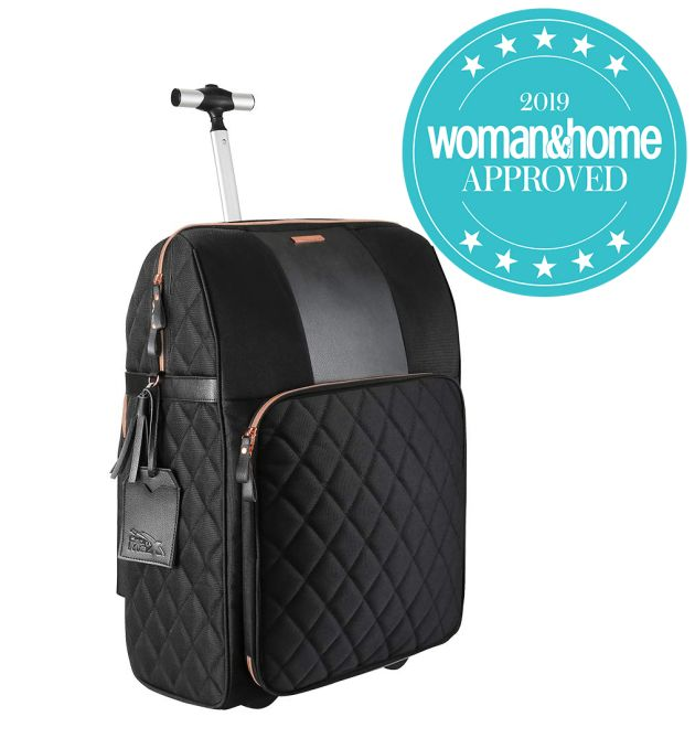official site good looking great deals The best suitcase | 10 fab suitcases for every kind of trip ...