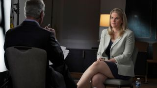 Frances Haugen, Facebook whistleblower, revealed her identity and spoke her mind in an interview with Scott Pelley on CBS's '60 Minutes' Sunday Oct. 3, 2021.