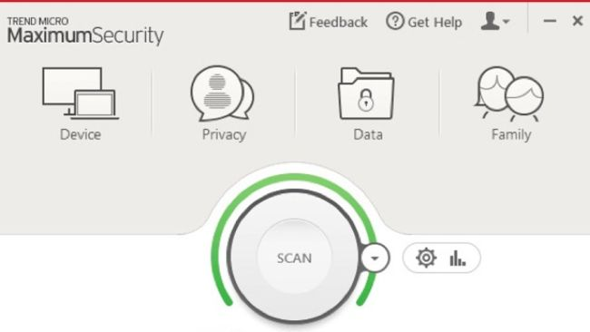 Trend Micro Maximum Security boasts a password manager, not to mention PC optimisation tools