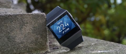 Fitbit Ionic review | TechRadar