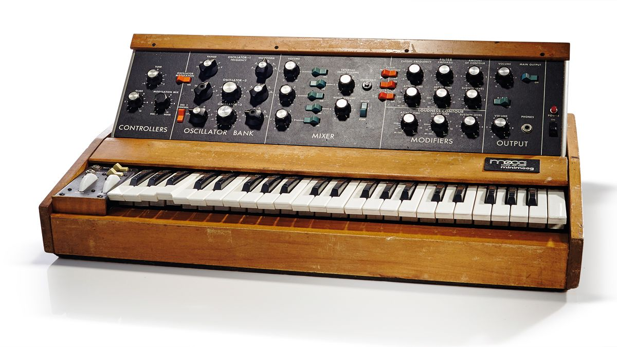 The 10 greatest synthesizers of all time: the machines that changed music