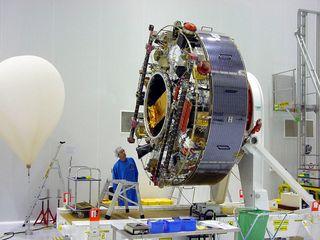 Cluster Satellite