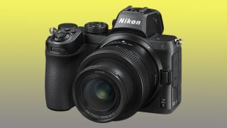 Get an extra $100 off the Nikon Z5 with this trade-in bonus