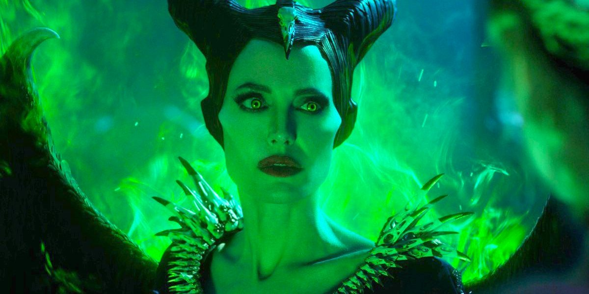 This Rotten Week Predicting Maleficent Mistress Of Evil